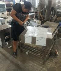 Sản xuất tủ pccc inox 304